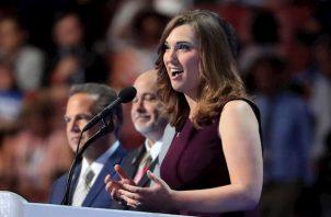 Sarah McBride será la funcionaria transgénero de más alto rango del país norteamericano.
