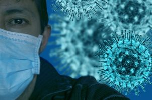 Recientemente se publicó un análisis sobre las búsquedas web relacionadas con el nuevo virus. ILUSTRATIVA / PIXABAY
