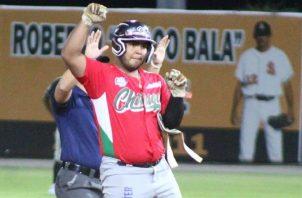 Chiriquí encadena tres victorias de manera consecutiva en la Serie Final del Campeonato Nacional de Béisbol Mayor. Fedebeis