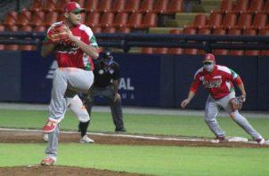 Ernesto Silva se alzó con el triunfo. Foto:Fedebeis