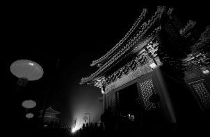 """China lanzó un proyecto de una Nueva Ruta de la Seda en 2013. El fin es """"promover el crecimiento económico por medio del flujo global de bienes, capital y tecnología"""". Foto: EFE."""