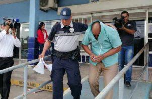 Muchas capturas por este caso se han dado en la provincia de Panamá Oeste. Archivo