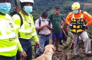 Se han logrado evacuar y rescatar hasta el momento 833 personas que quedaron atrapadas o incomunicadas.