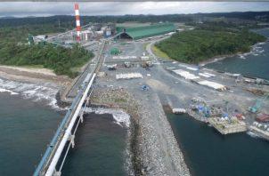 Cobre Panamá se perfila como un socio clave del desarrollo económico del país en la generación de empleos. Foto/Archivo