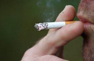 Hay otras causas que no están relacionadas con el humo del cigarro, pero 'el cigarro es la causa número 1'.  Foto: Ilustrativa /Pixabay