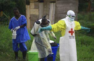 Más de 40.000 personas de alto riesgo fueron inoculadas por vacunadores que utilizaron un innovador almacenamiento en cadena de frío.
