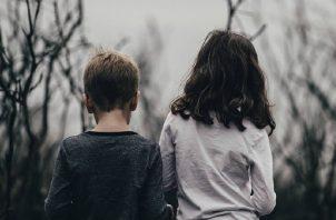 Sensibilizar sobre el drama que viven niños, niñas y adolescentes. Pixabay