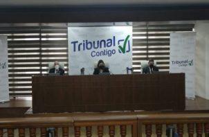 Esta plataforma habilitada por el Tribunal Electoral permite realizar otros trámites además de inscribirse en un partido político.
