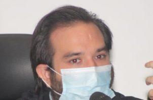 Humberto Montero de la Uncep dijo que el diputado Gabriel Silva proponente del anteproyecto dijo que retiraría el proyecto.