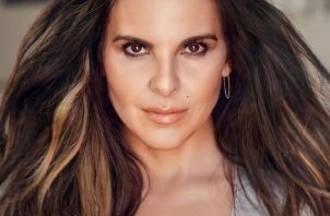 Kate del Castillo. Foto: Instagram