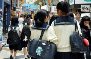 Japón es el país más inteligente del mundo, según Vouchercloud. EFE