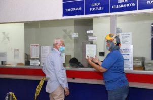 :ste domingo se reportaron 1,206 nuevos casos de COVID-19 en Panamá.