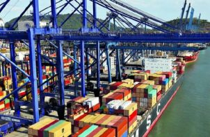 Puertos panameños forman parte de los objetivos de las organizaciones criminales para traficar drogas.