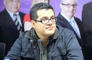 Mauricio Valenzuela dirige Foco y Claramente portales digitales que responden a los intereses de Movin.