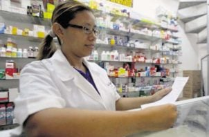 La tabla de precio de la Acodeco incluye 153 medicamentos, todos con diferencias abismales entre el de marca y el genérico.