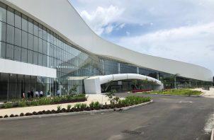 Su construcción comenzó bajo el gobierno de Ricardo Martinelli. Foto de cortesía
