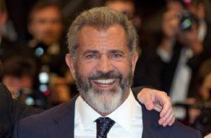 Mel Gibson. Foto: Archivo