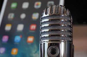 Primer festival Iberoamericano de 'podcast'. Foto: Ilustrativa / Pixabay
