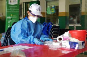 Panamá se mantiene como el segundo país del continente con mayor número de pruebas aplicadas.