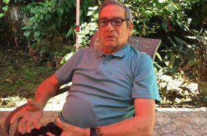Ramiro Vásquez Chambonnet