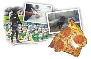 Más de 495 operativos de compra controlada de drogas a microtráficantes se han hecho este año.
