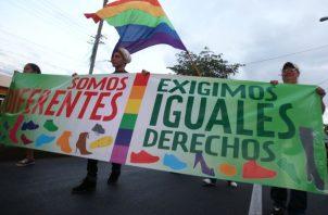 Larga lucha de una pareja boliviana terminó