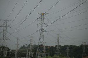 El 60% de la producción de energía eléctrica se produce por las termoeléctricas que requieren petróleo. Foto/Archivo