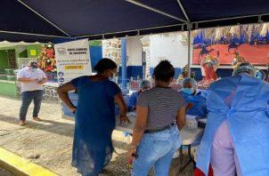 Panamá adquirirá las vacunas de tres empresas farmacéuticas.