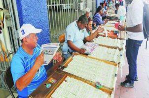 La Lotería Nacional de Beneficencia se vio obligada a hacer cambios en los sorteos.