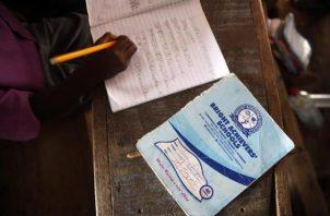 Boko Haram se responsabilizó del secuestro de más de 300 estudiantes.