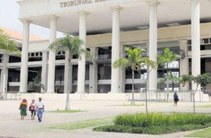La propuesta del Tribunal Electoral no prosperó. Foto de archivo