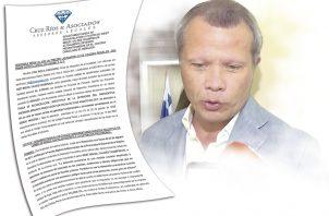 West Valés lleva tres años y 11 meses bajo detención preventiva.
