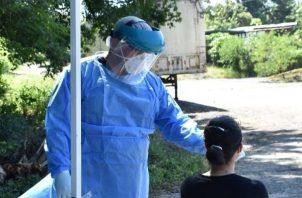 Para hoy lunes 21 de diciembre en Panamá se contabilizan 174,951 pacientes recuperados.
