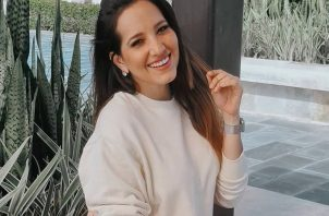 Natalia González. Instagram