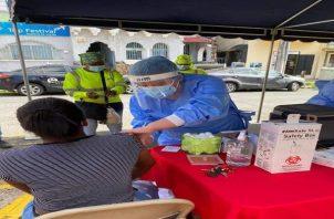 En Panamá el primer lote de dosis de vacunas de Pfizer llegará el primer trimestre del 2021.