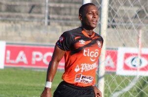 Nicolás Muñoz tiene 39 años.