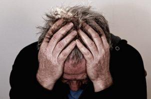 La sobrecarga emocional puede afectar la salud mental y física. Foto: Ilustrativa / Pixabay