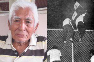 Emilio Gastelú. Foto: Archivo