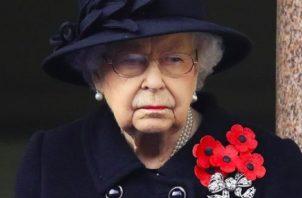 Reina Elizabeth II. Archivo