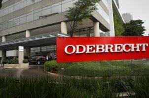 Instan a buscar mecanismos para que Odebrecht cumpla. Archivo