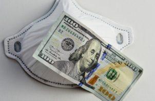 Coloque su información financiera en regla. Pixabay
