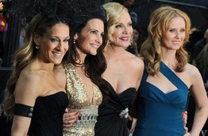 """""""Sex and the City"""" regresará a la televisión con una serie de HBO Max. Foto: EFE"""