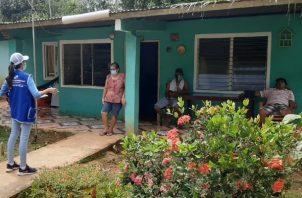 En la provincia de Herrera surgen interrogantes sobre la movilización entre ambas provincias, si habrá o no un puesto de control en el área del río La Villa para las personas que trabajan o residen entre ambos sitios.