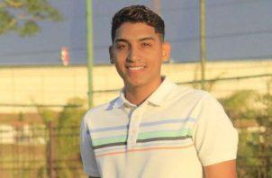 Enrique Royce, de 21 años, fue asesinado.