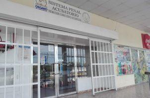 La decisión se tomó en el Sistema Penal Acusatorio (SPA) de la provincia de Panamá Oeste.