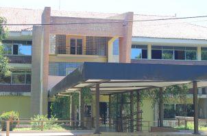 Biblioteca Nacional Ernesto J. Castillero R. Cortesía