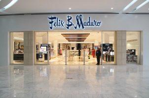 Una vez el comercio reabra de manera presencial las tiendas abrirán al público. Foto/Archivo