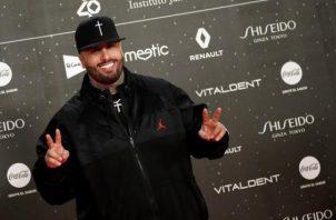 Nicky Jam inició 2020 reencontrándose con su excompañero Daddy Yankee.