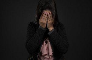 Muchas personas no aceptan que sufren de depresión. Foto: Ilustrativa / Pixabay