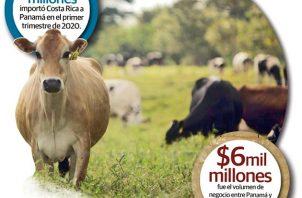 El SIP resaltó que durante años Costa Rica ha impuesto injustamente restricciones a las exportaciones panameñas.